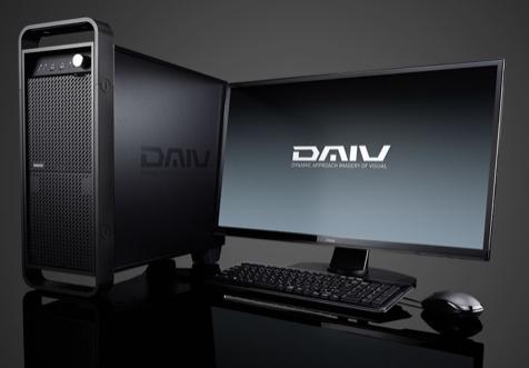 DAIV A5